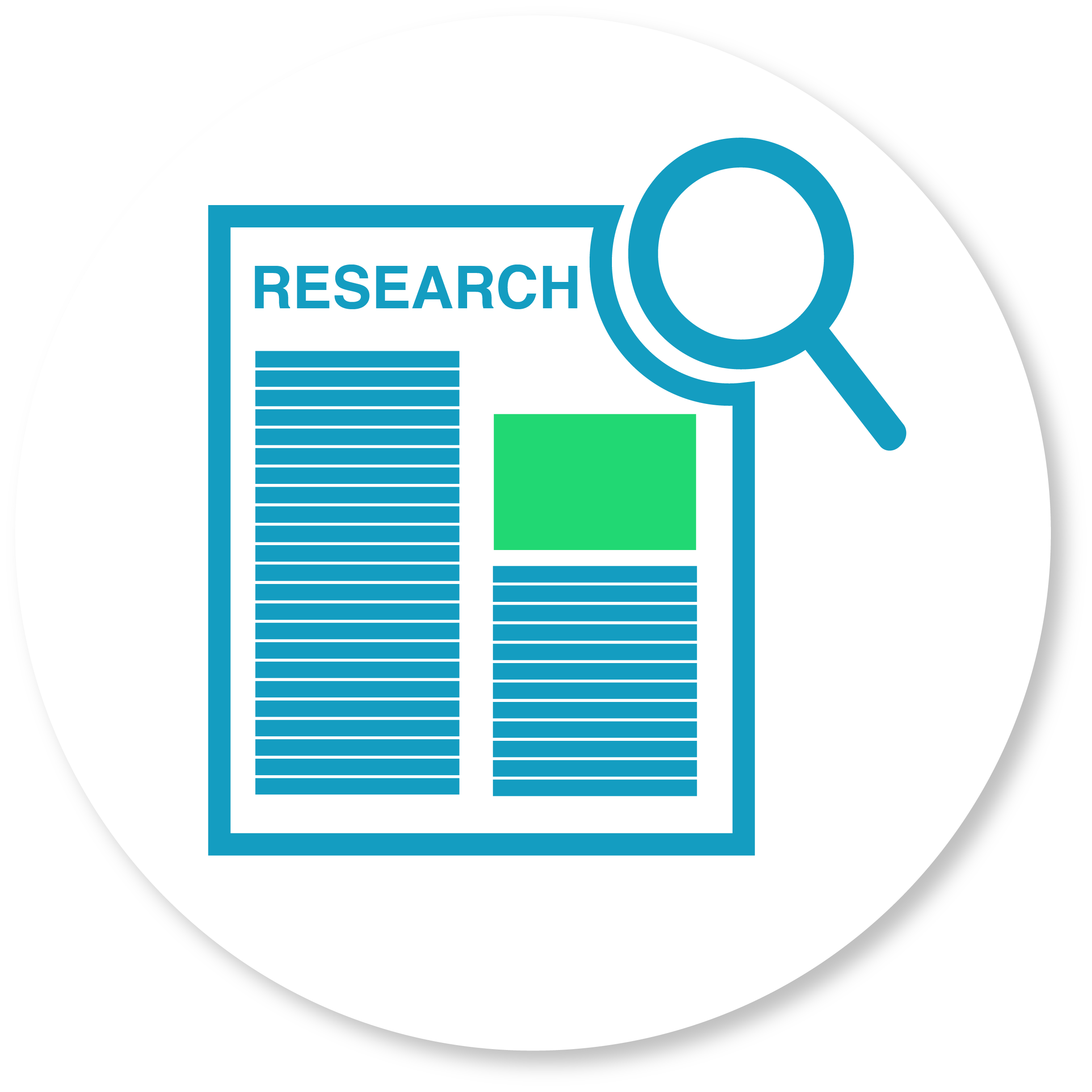 Research And Data Analytics